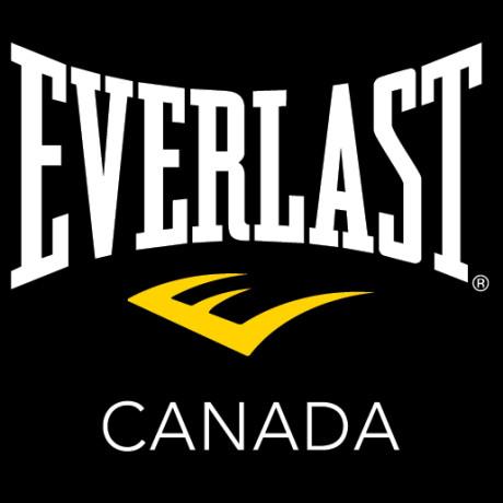 Everlast Canada Logo - Black Background